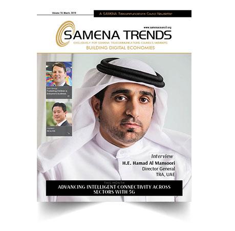 SAMENA Telecommunications Council