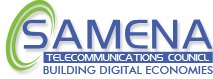 SAMENA Telecommunications Council - Logo